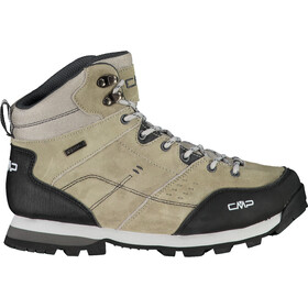 CMP Campagnolo Alcor WP Mid Trekking Shoes Women, sand